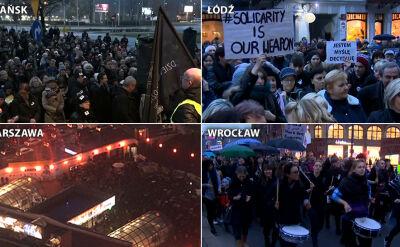 Islandzkie echa Czarnego Protestu