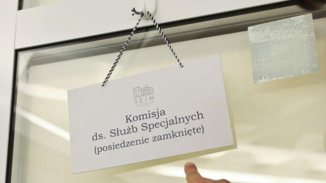 """W Sejmie o aferze szpiegowskiej. """"Udany strzał polskich służb w GRU"""""""