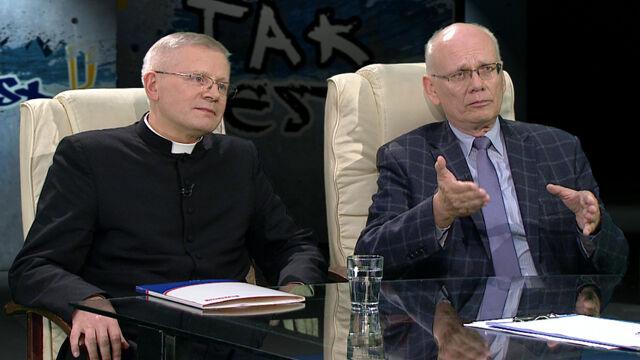 """""""Pobożnym językiem nie zagadamy problemów"""". Kontrowersje wokół synodu"""