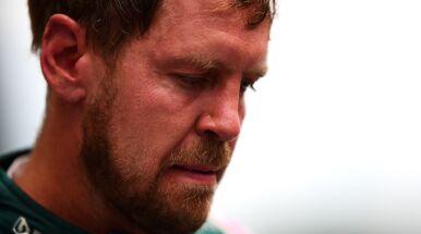 Przesłuchanie nic nie dało. Vettel zdyskwalifikowany