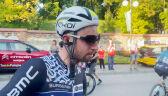Wiśniowski po 1. etapie Tour de Pologne