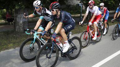 Kwiatkowski dobrze zaczął Tour de Pologne.