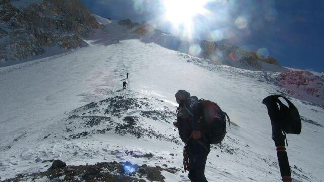 Polacy ruszą po ciało kolegi na Broad Peak