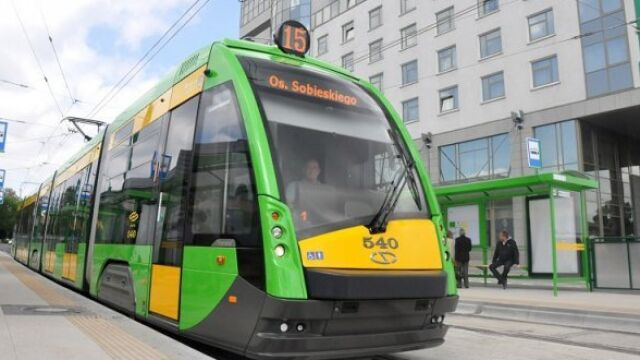 Poznań wprowadza bilety semestralne