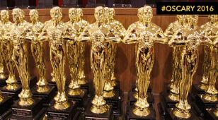 Oscary 2016 w liczbach