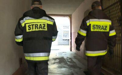 Straż skontrolowała ponad 400 escape roomów. Komendant główny PSP o kontrolach