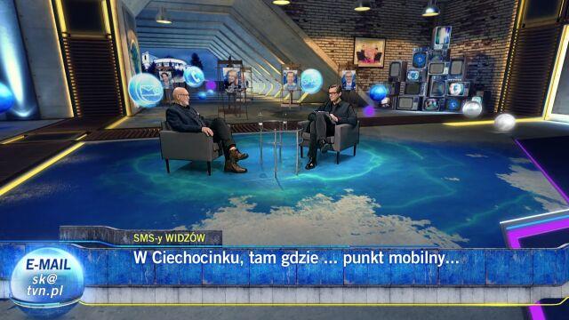 Szkło Kontaktowe 12.01.2019
