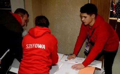 WOŚP w Białymstoku