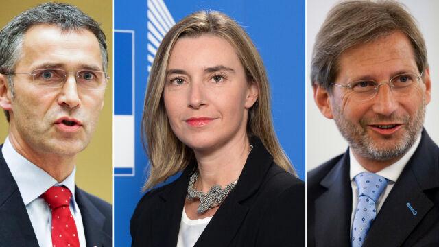 Macedonia zmienia nazwę. Liderzy UE i NATO gratulują