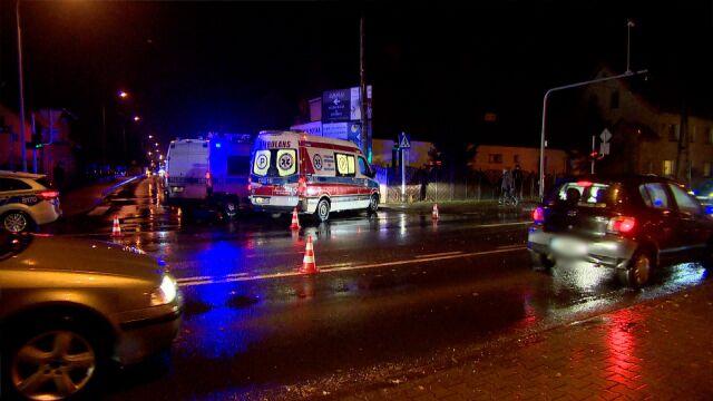 10-latek zginął na pasach. Kierowca ciężarówki wyszedł na wolność