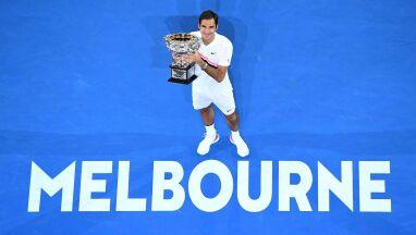 Plan relacji z pierwszego dnia Australian Open w Eurosporcie