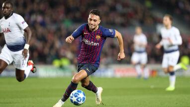 Wzmocnienia z Barcelony i Ajaksu. Sevilla ma dwóch nowych piłkarzy