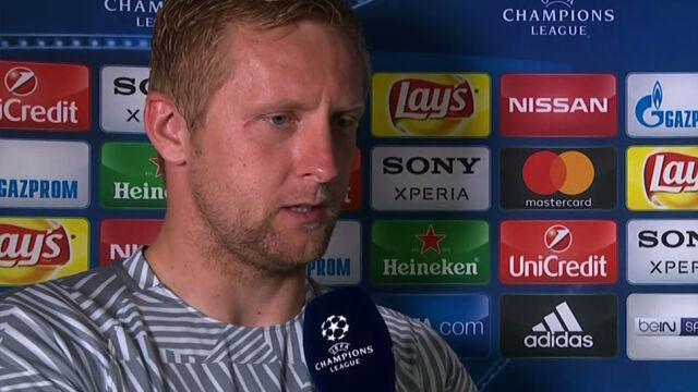 """Szczery Glik przed kamerą. """"Juventus miał plan, który wypalił"""""""