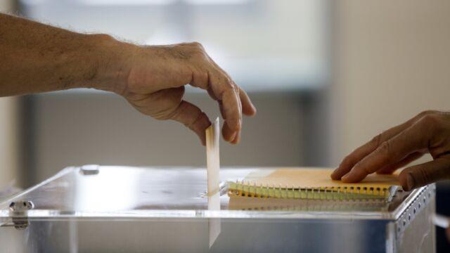 Wybory we Francji - środki bezpieczeństwa