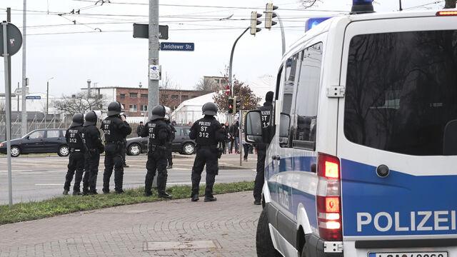 Ewakuacja 50 tysięcy mieszkańców w Hanowerze. Znaleziono niewybuch