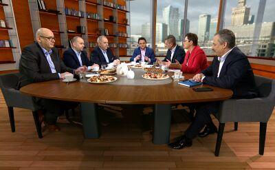"""""""Macierewicz pokazał nowemu premierowi kto tu rządzi"""""""