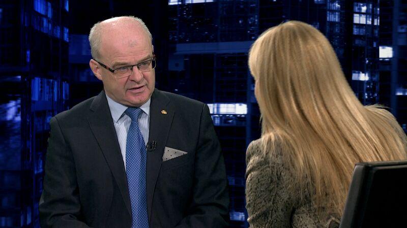 Generał Skrzypczak: nie czas na reformę dowództwa, tylko na kupno sprzętu