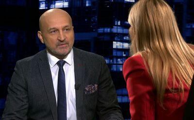 """""""Boją się, że Mateusz Morawiecki wyrośnie na prawdziwego polityka"""""""