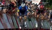 Najważniejsze wydarzenia 13. etapu Vuelta a Espana