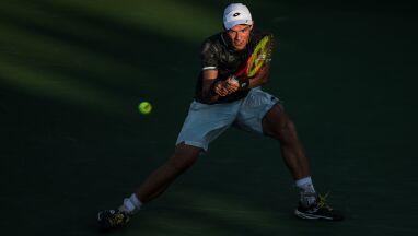 Majchrzak o krok od US Open. Zagra w decydującej rundzie