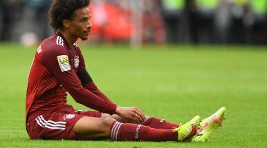 Piłkarz Bayernu wygwizdany przez swoich kibiców.