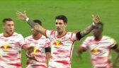 Skrót meczu RB Lipsk – VfB Stuttgart w 2. kolejce Bundesligi