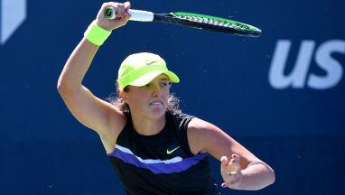 Świątek poznała rywalkę w US Open