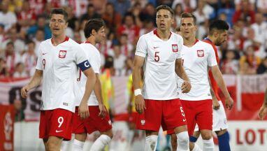 Polacy bez zmian w rankingu FIFA. Liderem Belgia
