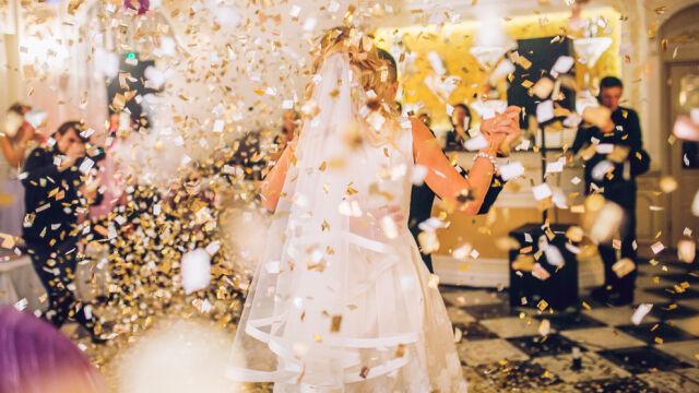 Fiskus na tropie prezentów ślubnych  i komunijnych. Ministerstwo wyjaśnia
