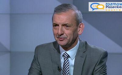 Sławomir Broniarz o spotkaniach z minister edukacji narodowej