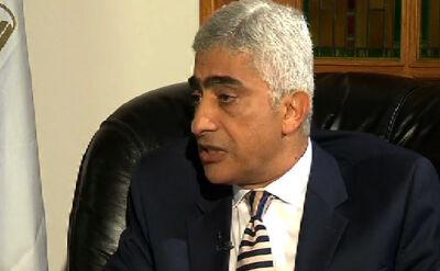 Ambasador Egiptu o sytuacji w kraju