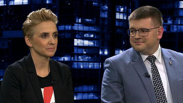 Rzymkowski: kibicuję bardzo mocno prymasowi Wojciechowi Polakowi