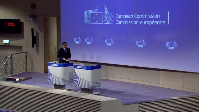 Komisja Europejska daje Polsce miesiąc w sprawie Sądu Najwyższego