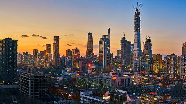 Chińska gospodarka wyhamowała. Najgorsze dane od prawie 30 lat