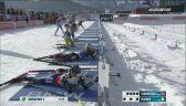 Tiril Eckhoff wygrała bieg na dochodzenie