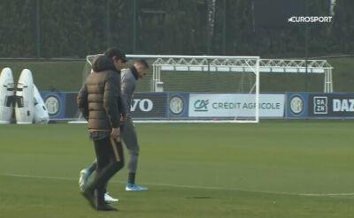 Inter szykuje się na widowisko z Barceloną