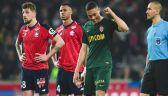 Monaco pokonało Lille