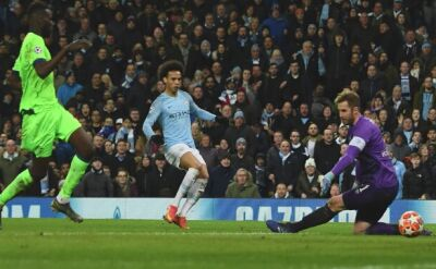 Manchester City - Schalke 04