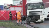 W wypadku zginęło dwóch mężczyzn