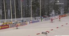 Johannes Klaebo najlepszy na 15 km w Ruce