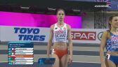 Klaudia Siciarz w grze o medale w Glasgow