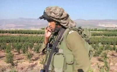 Hezbollah dołącza do Hamasu? Rakiety z Libanu spadły na Izrael