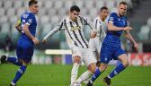 Juventus - Dynamo Kijów w Lidze Mistrzów