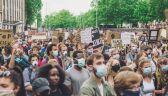 Protesty w Bristolu