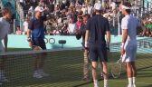 Murray i Lopez awansowali do finału debla turnieju ATP w Londynie
