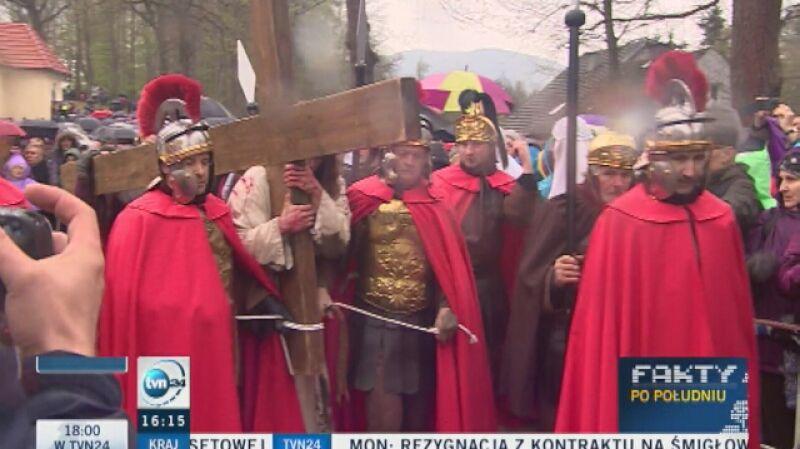 Wielki Piątek w Polsce