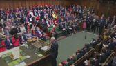 Deputowany Philip Lee pozbawia rząd większości