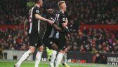 Manchester United pokonał Newcastle