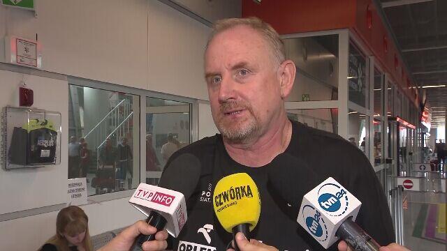 Jacek Nawrocki: Satysfakcja i niedosyt. Medal był blisko