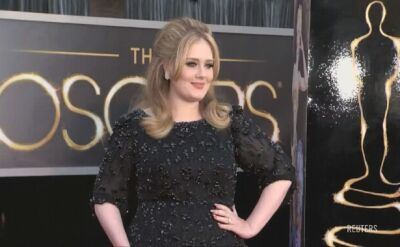 Adele należy do najlepiej sprzedających się artystów w historii